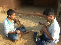 teaching traditional music